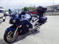 MINT/ LOADED! 2006 Yamaha FJR 1300!!