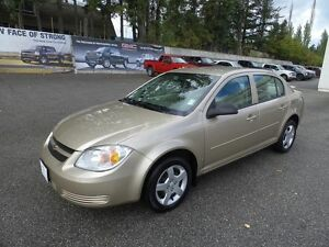 2007 Chevrolet Cobalt LS Low Kms