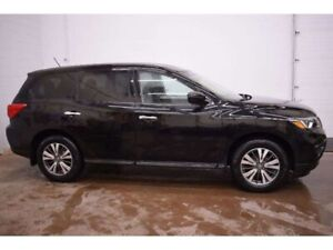 2017 Nissan Pathfinder S - BACKUP CAM * TOUCH SCREEN * CRUISE