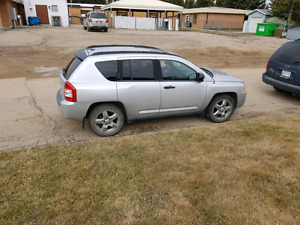 For sale 2009 Jeep Compass AWD