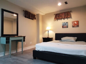 Rooms Available - Close to UTM & Sheridan