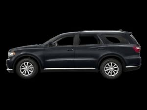 2018 Dodge Durango GT  - Sunroof - Leather Seats - $147.29 /Wk