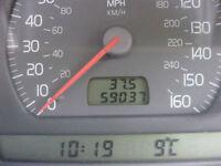 Volvo C70 2.4 auto 2.0T Turbo Cabriolet/Convertible**Very Low Mileage**New MOT**