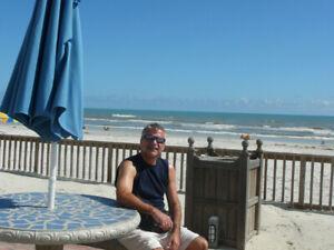 A week on New Symrna Beach May 5th