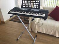 Keyboard Yamaha PSR E213