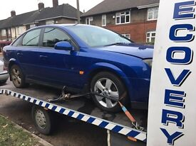2005 VECTRA 1.9 CDTI BRAND NEW REAR BRAKES