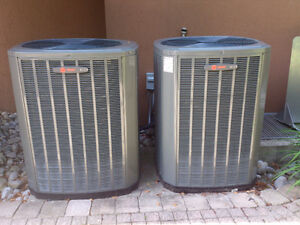 Air Conditioner, Water Heater, Gas Pipe, BBQs (Repair & Install
