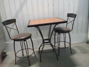 High Quality Tables (Restaurant Business)  - NO CHAIRS