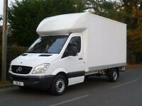 Removal,delivery, pick up service in all UK and around it!