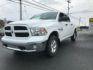 2015 Dodge Power Ram 1500 outdoorsman Pickup Truck
