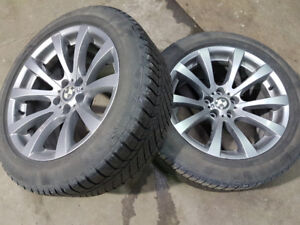Mags Sport BMW M 19 pouces Staggered * VENTE