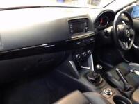 2014 MAZDA CX 5 2.2d [175] Sport 5dr AWD SUV 5 Seats