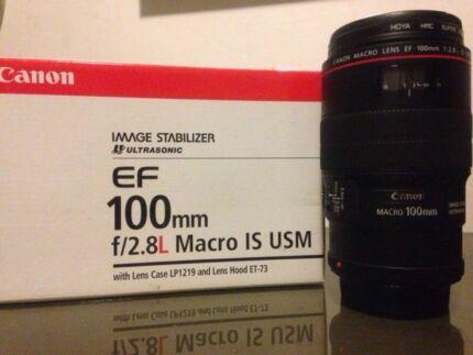***Canon EF 100mm f/2.8L IS USM w/ Hoya filter*** Sydney City Inner Sydney Preview
