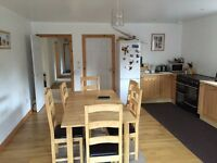 Rooms en suit double rooms tv wifi £25 pn Ardross Alness Ross-Shire Inverness