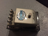 Marshall Blues Breaker II BB2 comme neuve (overdrive & boost)