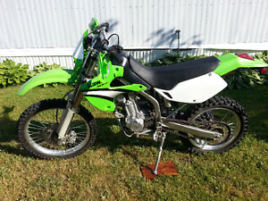 For Sale 2005 Kawasaki KLX300R