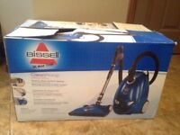 Bissell Clean Along Canister Vacuum - Brand New with Box!