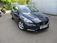 2014 Volvo V40 D2 1.6 Es 5dr Hatch 5 door Hatchback