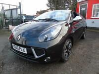 2010 Renault Wind 1.6 VVT Collection 2dr,Low mileage,1 former keeper,FSH,2 ke...
