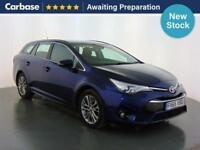 2015 TOYOTA AVENSIS 2.0D Business Edition 5dr Estate