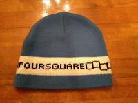 Foursquare Snowboarding Tuque City of Montréal Greater Montréal Preview