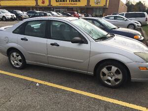 2003 Ford Focus Other
