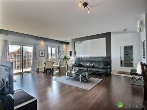 Luxurious and modern condo on Plateau (May, June or July)