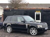 RANGE ROVER VOGUE 4.4L V8 + SATNAV + ALLOYS + HEATED LEATHERS