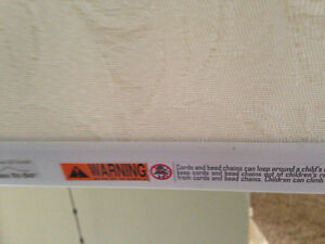 BLINDS TO GO SET OF 6 BLINDS BRAND NEW NEVER OPENED!! Peterborough Peterborough Area image 5