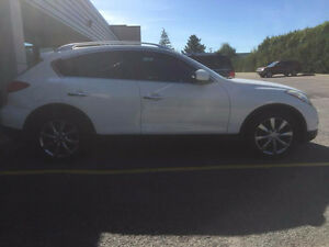 VERY CLEAN - 2008 Infiniti EX35 AWD Crossover