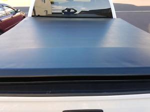 """Tonneau Cover 5'8"""" Chevy Silverado/GMC"""