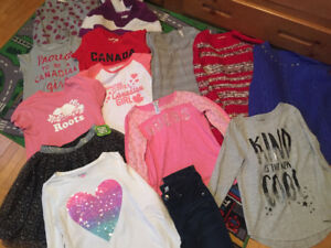 Girls Size 10 Clothing