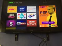 """FOR SALE! £200 if sold today!! Sony BRAVIA R480B Series - 40"""" LED TV"""