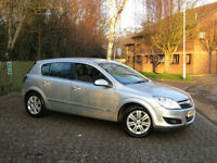 Vauxhall Astra Design CDTI**DIESEL**1 Prev Owner**FSH**Absolutely Immaculate!**