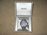 Seiko - Sport Watch (( NEW ))