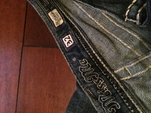 New Miss Me women's jeans Stratford Kitchener Area image 3