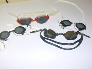 Swimming goggles / 10 each