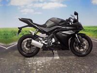 125cc Yamaha 65 plate