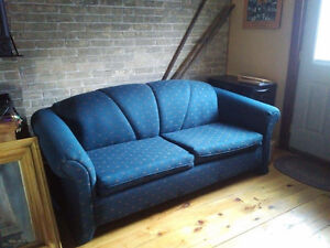 Pull out couch Kitchener / Waterloo Kitchener Area image 1
