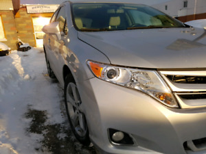I have for salle Toyota Venza 2013