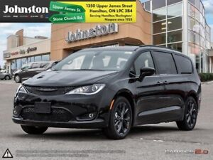 2019 Chrysler Pacifica Touring-L Plus  - Navigation