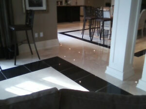 Marble refinishing and maintenance call now for free estimate
