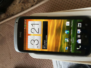 HTC Android Phone