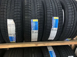 235/55r19 Michelin/Bridgestone/Pirelli winter Tires EARLY SALE!