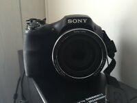 REDUCED ! Sony DSC-H300