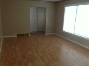 2 Bed. 1 Bath. Main level suite