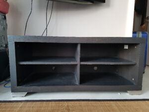 Eq3 TV/ media console