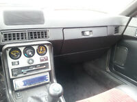 Porsche 944 Low milage with Service records