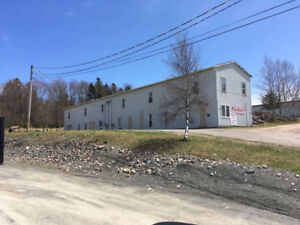 Commercial space for rent in Truro