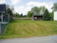 "Lasalle waterfront lot ""Great Price"""